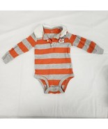 Carters One Piece Boys Size 9 Months - $9.80