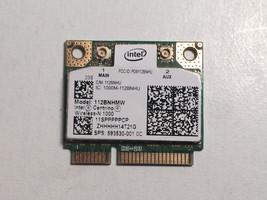 HP Compaq 593530-001 Intel WIFI 1000 112BNHMW WIRELESS 300Mbps MINI PCI-... - $9.86