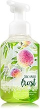 Bath & Body Works Gentle Foaming Hand Soap Orchard Frost - $10.40