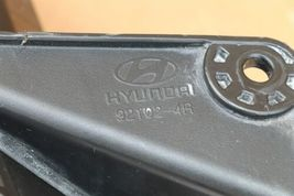 11-15 Hyundai Sonata Hybrid Projector Headlight Passenger Right RH - POLISHED image 9
