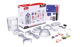 The Last Jedi Littlebits Disney Star Wars R2-D2 Droid Inventor Kit Robot... - $98.51