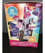 My Little Pony Collectors Box NEW Over $50 In Value.   -A1 - $13.40