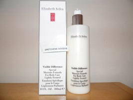 Elizabeth Arden Visible Difference Special Moisture Formula for Body Car... - $17.82