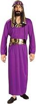 Forum Novelties Men's Biblical Times Wise Man Costume, Purple, One Size - $28.34
