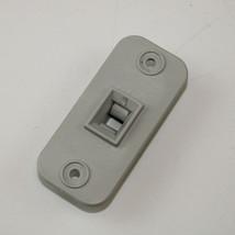 LG / Kenmore Dryer : Door Catch : Gray (4027EL1001A) {P4878} - $9.89