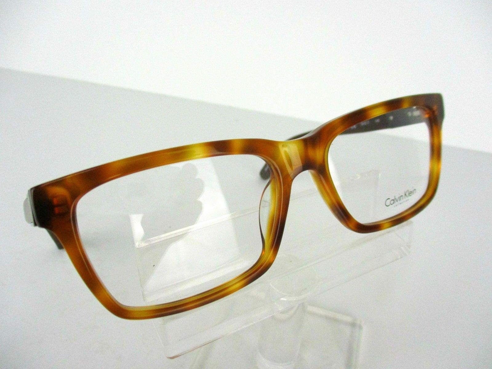 f610de245d7 Calvin Klein Ck 7911 (240) Amber Tortoise 54 and 50 similar items