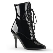 Pleaser VANITY-1020 Boots Single Soles B - $71.90+