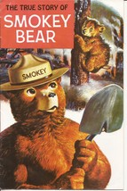 Western The True Story Of Smokey Bear U.S. Dept Of Agriculture - $2.95