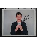 Shawn Mendes Signed Autographed Glossy 8x10 Photo - $29.99