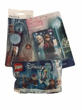 Frozen Gift Set - Frozen 2 Microphone, Lockable Journal & Pen, Elsa Thro... - $33.99