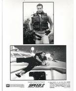 SPEED 2: CRUISE CONTROL- 8X10 B&W PHOTO-JASON PATRIC-S2 VF - $24.25