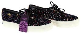 Womens Keds No Grace, No Glory Sneaker in Paint Splatter Size 8.5 Libert... - $49.49