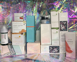 Wow! 17 Full Size K BEAUTY items FARMACY GLOW RECIPE DR. Jart Saturday Skin When image 3