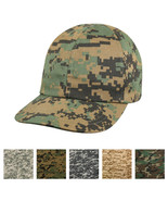 Kids Camouflage Military Army Style Adjustable Baseball Cap Hat - $8.99