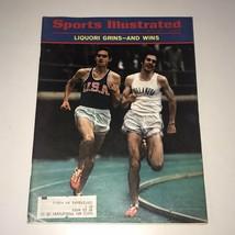 Sports Illustrated Magazine Marty Liquori Track And Field Wins Vintage M... - $19.80