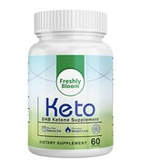 Freshly Bloom Keto Weight Loss Pills