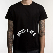 "2-Pac ""Thug Life"" Shirt (Tupak Shakur Tattoo) S-2XL - $16.99+"