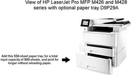 HP laserjet M426FDW  All In One F6W15A Wifi Plus Xtra Tray D9P29A - $450.99
