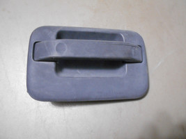 05-08 Ford F150 Crew Cab RH Passengers Rear Side Exterior Door Handle - $9.99