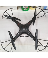 FY326 Q7 Quadcopter Drone 4 Channel 2.4GHz RC - BLACK Like Syma X5C - $25.97