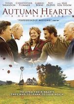 Autumn Hearts: A New Beginning [DVD] - $9.99