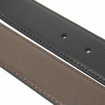 Calvin Klein Men's Premium Reversible 35MM Leather Belt 7365696 BBR image 5