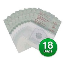 Replacement Vacuum Bag For Kenmore 5055 / 136SW / Style C (6 Pack) - $18.13