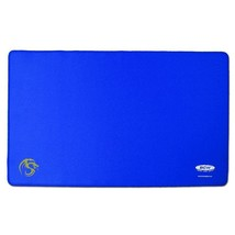 BCW PLAYMAT WITH STITCHED EDGING - BLUE - $71.20