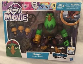 My Little Pony The Movie Boyle Pirate Guardians Of Harmony Action Figure... - $29.95