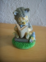 """Russ Paddywhack Lane Collection """"Oliver the Owl"""" Figurine  - $14.00"""