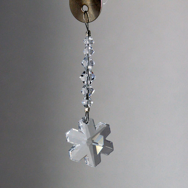 Crystal barrette bap138 01