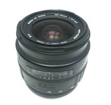 Sigma Auto Focus 28-70 mm f 1:3.5-4DF Camera Lens Pentax Made in Japan B... - $45.99