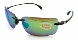 Costa Del Mar Sunglasses Gulf Shore GSH 10 Shiny Tortoise / Green Mirror... - $176.40