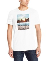 Nautica Men's N.Y. Photo Print T-Shirt - £12.16 GBP+