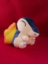 """5"""" Cyndaquil Pokemon Plush Doll Stuffed Animal Toy Figure - $11.88"""