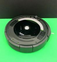 iRobot Roomba 690 Robotic Vacuum Cleaner Gray & Black / Read #2970 - $131.89