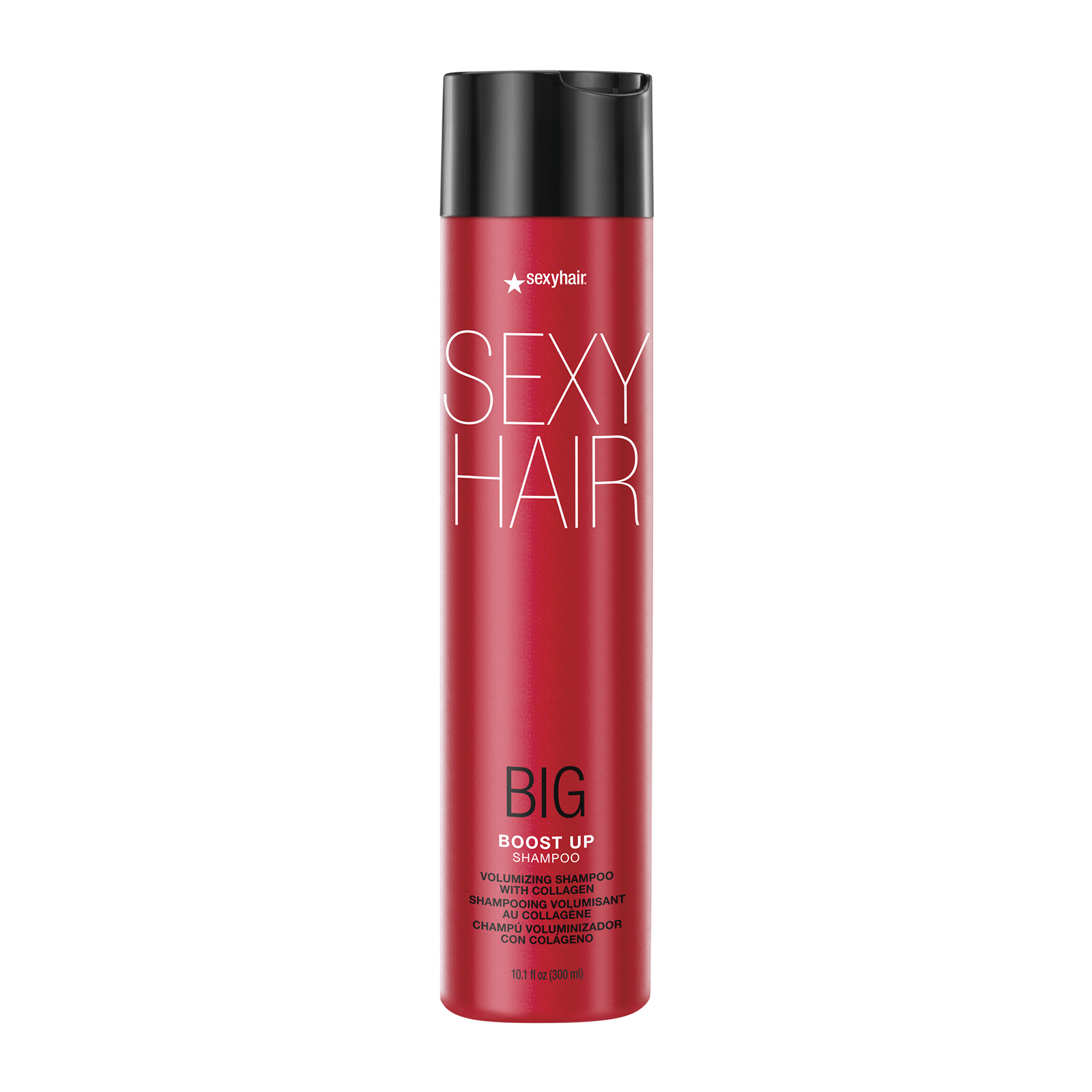 Primary image for Sexy Hair Concepts Big Boost Up Volumizing Shampoo with Collagen 10.1oz