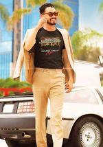 Beverly Hills Cop t-shirt Eddie Murphy retro 1980s movie graphic tee PAR236 image 3