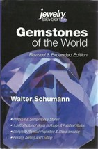 Gemstones of the World: Revised and Expanded Edition Schumann, Walter - $9.99