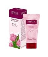 BioFresh REGINA FLORIS Hand Cream Age Control Q10 50ml With Natural Rose... - $4.09