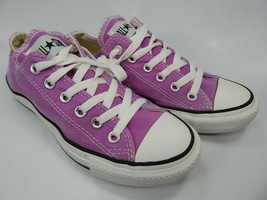 Converse Chuck Taylor All Star Zapatillas para Dama, Números Us 7M (B) Eu 37.5