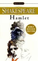 NEW - Hamlet (Signet Classics Shakespeare) by Shakespeare, William - $6.94