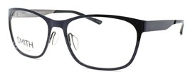 SMITH Optics Prowess WVI Women's Eyeglasses Frames 57-17-140 Indigo + CASE - $69.10