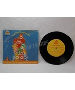 Care Bears Friends Make Everything Better 33 1/3 Vinyl Record 1986 Kid S... - $12.86