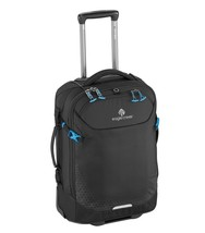 "NEW EAGLE CREEK EXPANSE 21"" CONVERTIBLE INTERNATIONAL CARRY-ON LUGGAGE B... - $179.00"