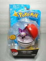 Pokemon Noibat + Poke Ball with Stand New in Package - $14.84
