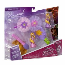 Disney Princess Little Kingdom Rapunzel pretty hair palette - $22.60