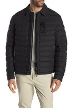 $305 ALLSAINTS Hughes Jacket,BLACK,MEDIUM - $148.49