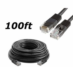 Ethernet Network Cable for Playstation PS 2 3 XBox 360 Internet Cord 100... - $11.97