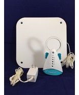 AngelCare AC401 Movement Monitor Works Great Missing Parent Unit Monitor - $25.81